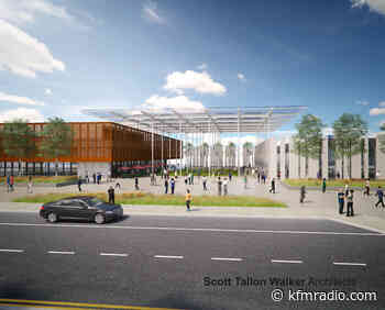 Plans For Maynooth University Students' Centre Unveiled. - Kfm Radio