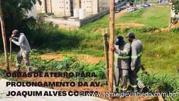 Prefeitura de Valinhos apresenta a Vinhedo projeto de interligação com a Av. Independência - Jornal de Vinhedo