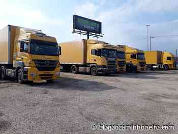 Transpanorama abre vagas para motoristas carreteiros em Valinhos-SP - Blog do Caminhoneiro