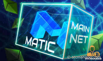 Matic Network Rolls out Staking Solutions, 120 Percent Returns Touted - BTCMANAGER