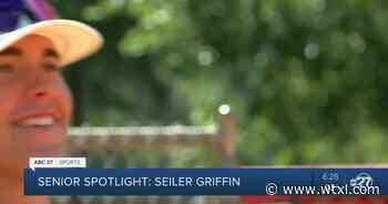 Senior Spotlight: Chiles' Seiler Griffin heads to Florida Southern after stellar season - WTXL ABC 27
