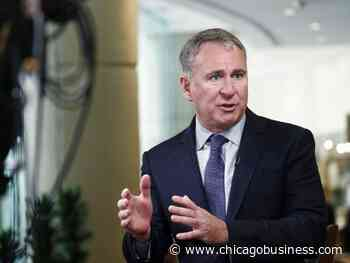Ken Griffin gives $10 million to Navy SEAL foundation - Crain's Chicago Business