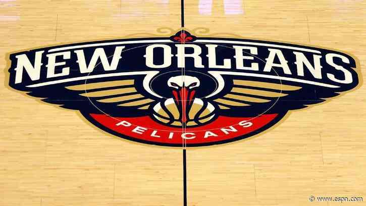 Three Pelicans players test positive for coronavirus, David Griffin says - ESPN