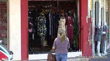 Prefeitura de Aparecida de Goiânia aumenta dias em que comércio deve fechar durante escalonamento - G1