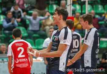 A Cuneo la linea giovane - La Gazzetta dello Sport