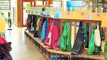 Schramberg - Regelbetrieb bei Kindergärten startet - Schwarzwälder Bote
