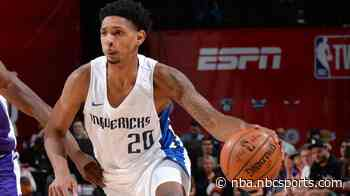 Phoenix Suns sign Cameron Payne to two-year contract