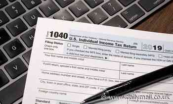 "Due to ""extreme delays"", the IRS still has to process ""millions"" of federal income tax returns."