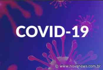 Coronavírus em Nova Andradina: 12 ativos e 16 recuperados - Total de infectados é de 28 pacientes - Nova News - Nova News