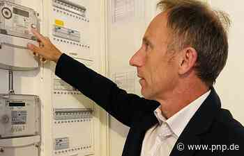 Strom und Wasser: Das ganze Jahr günstiger - Passauer Neue Presse