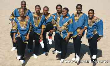 SA: Ladysmith Black Mambazo documentary 'in the works' - Music In Africa