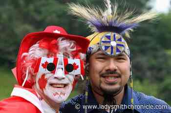 'No celebrations': Indigenous communities, leaders share Canada Day frustrations - Ladysmith Chronicle