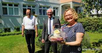 Dieses Team hat die Jugendhilfe in Detmold geprägt   Lokale Nachrichten aus Detmold - Lippische Landes-Zeitung