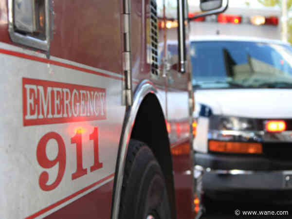 Motorcyclist injured in crash with SUV