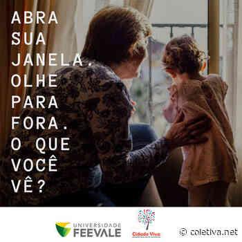 Projeto da Feevale propõe interação entre moradores de Novo Hamburgo - Coletiva.net