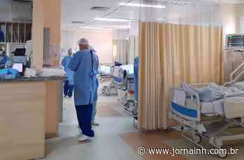 Dois a cada três pacientes em UTIs de Novo Hamburgo têm Covid ou suspeita - Jornal NH