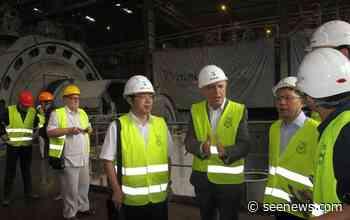 Zijin to invest $1.26 bln in Serbia's Bor mining complex - SeeNews