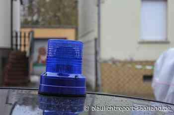 Einbruch in Lagerhalle in Kirkel-Neuhäusel - Blaulichtreport-Saarland