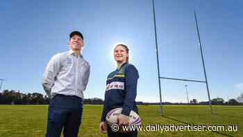Albury appoints Sam Seton and Kirra Burke as captains - Daily Advertiser