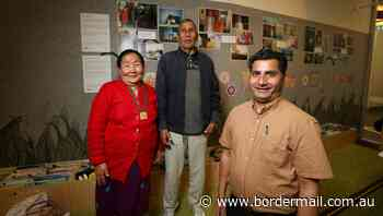 At Home exhibition launched at Albury, Lavington libraries - The Border Mail