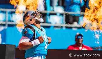 NFL: Wie gut passt Cam Newton zu den New England Patriots? Fünf Fragen zur Unterschrift des Ex-MVPs - SPOX