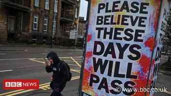Coronavirus in Scotland: 100 days of life under lockdown