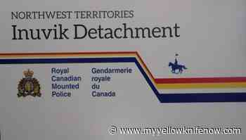 Major Crime Unit investigating sudden and suspicious death in Inuvik - My Yellowknife Now