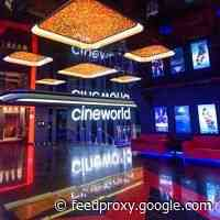 World's Two Biggest Movie Theater Chains Say Never Mind, We're Not Reopening Just Yet