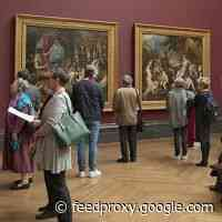 Museums And Art Galleries In England Can Open On July 4, But Most Of Them Won't