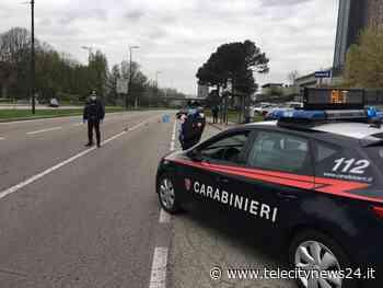 Pianezza, scippa la borsa a donna in centro paese, arrestato dai Carabinieri - Telecity News 24
