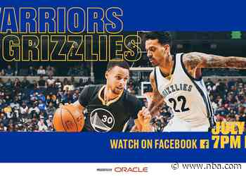 Warriors Archive: Warriors Grind Out Win Over Grizzlies for 71st Win