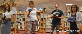 Bücherei: Chance für Medieninteressenten - Nordwest-Zeitung