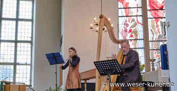Kantor sagt Sommerkonzerte ab - WESER-KURIER