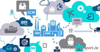 trans aktuell-Webinar: Digitalisierung in der Logistik - Eurotransport