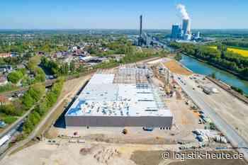 Neubau: Prologis entwickelt spekulativ - Neubau (Logistikimmobilien) | News | LOGISTIK HEUTE - Das deutsche Logistikmagazin - Logistik Heute