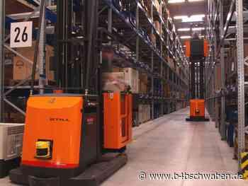 Logistik-Cluster Schwaben bedankt sich mit Video bei Branche - Augsburg - B4B Schwaben