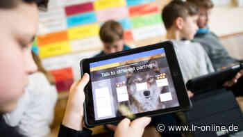 Schulen: Hoyerswerda nutzt Digitalpakt-Mittel - Lausitzer Rundschau