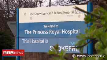 Shropshire baby deaths: Police investigation into hospital trust - BBC News