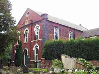 Disused Telford chapel could be converted into six apartments - shropshirestar.com