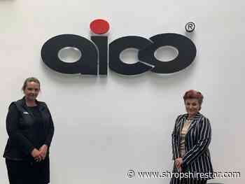 Shropshire's High Sheriff partners with Aico to support good causes - shropshirestar.com