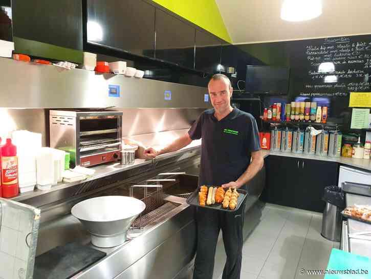 """Chef-kok is beste friturist: """"Titel betekent veel"""""""