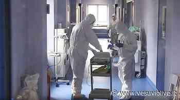 Nuovo caso di coronavirus nel Napoletano: è un cittadino proveniente dall'estero - Vesuvio Live