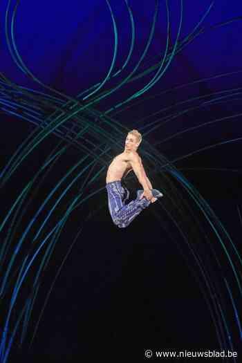 """Cirque du soleil in het rood, ook Ekselaar Danny ontslagen:""""Hopen op een doorstart"""""""