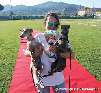 Cani di piccola taglia, vincono i levrieri - Qui News Valdera