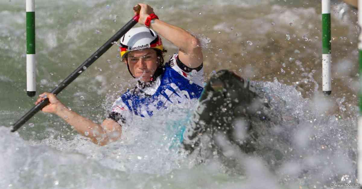 Kanu: Weltcup-Termine zum Jahresende bestätigt - FOCUS Online
