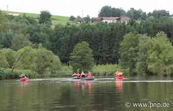Streit geht weiter: Fischer zeigen Kanu-Vermieter im Kreis Regen an - Passauer Neue Presse