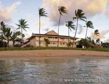 Jetzt Urlaub buchen! Ka'anapali, USA   Kaanapali Ocean Inn ☀️Sommer 2020 - breitengrad53.de