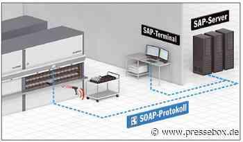 Buchen in SAP ohne Middleware über die SOAP-Schnittstelle an der Hänel Rotomat® Steuerung - PresseBox.de