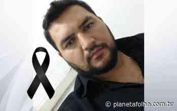 Luto: Médico André Pacheco que trabalhava no hospital de Jaru morre de Covid-19 em Cacoal - Planeta Folha