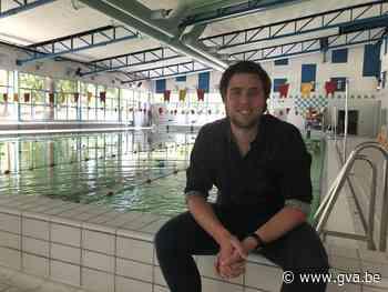 Netepark klaar voor herstart: zwemmen in blokken als het druk wordt - Gazet van Antwerpen